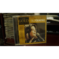 Cd The Best Of Suzi Quatro The Gold Collection