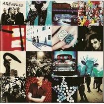 U2 Achtung Baby Cd Raro Importado Usa Original Vejam Fotos