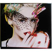 Cd+dvd Kylie Minogue X Deluxe Edition Importado Novo Lacrado