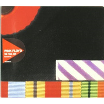 Cd Pink Floyd - The Final Cut [discovery Edition] Importado