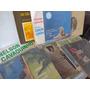 Lote Lp Vinil Cantores Mpb Radio Garrard Agulha Vitrola 3x1