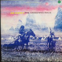 Lp Air Supply - The Vanishing Race - Vinil Raro