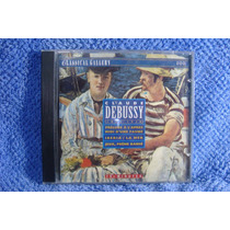 Claude Debussy - Cd Importado