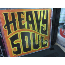 Paul Weller ( Style Council), Cd Heavy Soul, 1997 Imp.