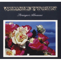 Lp Duplo Whiskeytown - Strangers Almanac Ryan Adams- Lacrado