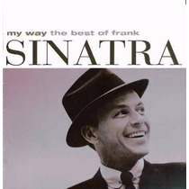 Cd The Best Of Frank Sinatra, My Way
