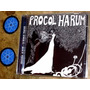 Cd Imp Procol Harum - A Whiter Shade (1967)c/ Brooker +bônus