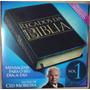Cd Cid Moreira - Recados Da Bíblia Vol 1 (lacrado)