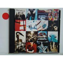 Cd - U2 - Achtung Baby*