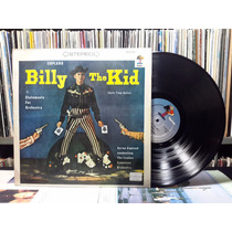 Aaron Copland - Lp Billy The Kid/statements For Orchestra Ad