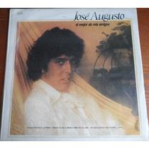 Lp José Augusto - Em Espanhol (frete Grátis)