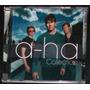 A-ha Collection 2014 Cd Raro Fora De Catálogo Novo Original