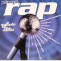 Cd-planet Rap-a Sample Of The World-em Otimo Estado