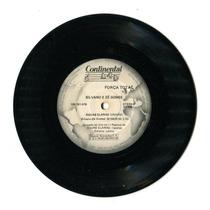 Compacto Silvano & Ze Gomes 1981 Continental Psych Folk
