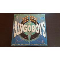Lp The Best Of Bingo Boys.