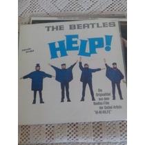**the Beatles** **help!** Vinil Ótima Prensagem Holandesa**