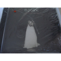 Cd Bjork Los Angeles 1993