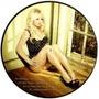 Lp Britney Spears - Till The World Ends Pronta Entrega Novo