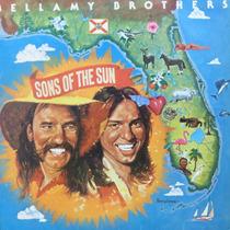 Lp Bellamy Brothers Sons Of The Sun Vinil Raro