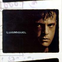 Cd Lacrado Luis Miguel Nada Es Igual 1996