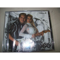 Cd - Banda Calypso - Volume 6 - Nacional - Usado