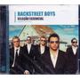 Backstreet Boys Seleção Essencial Cd Grandes Sucessos Novo