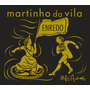 Cd Martinho Da Vila - Enredo/digipack(985659)