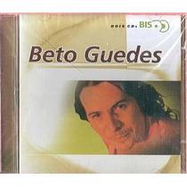 Cd Beto Guedes - Bis (novo/lacrado)