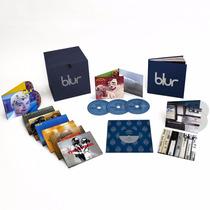 Cd/dvd Box Set Blur Blur 21 (limited) =import= Lacrado