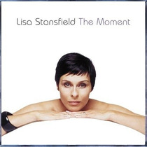 Cd - Lisa Stansfield - The Moment - Lacrado