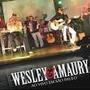 Cd Wesley & Amaury / Lacrado / Frete Gratis