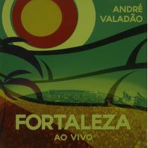 Cd Andre Valadao - Fortaleza / Ao Vivo (983677)
