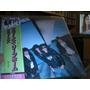 Cd Mini Lp- Ramones- Leave Home- C/ Obi Japones Original