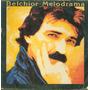 Lp Belchior - Melodrama - 1987 - Philips (com Encarte)