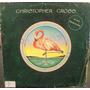 Lp Rock Pop: Christopher Cross - Ride Like... - Frete Grátis