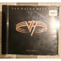 Cd Van Halen - The Best Of