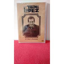 Trini Lopez - If I Had A Hammer - Dvd Original Lacrado