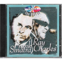 Cd 2 Em 1 The Best Of Frank Sinatra Ray Charles
