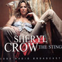 Sheryl Crow-crow Sheryl-the Sting Cd Import