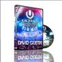 Dvd David Guetta Ao Vivo Ultra Music Festival Miami 2015