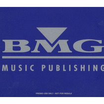 Cd-promo-bmg Music Publishing Brasil Hits-vol.2-lacrado