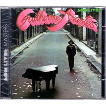 Guilherme Arantes - 1976 A Cidade E A Neblina - Cd Lacrado