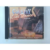 Cd Country Love Dance