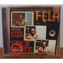 Cd Fela Kuti Stalemate & Fear Not For Man Afrobeat Highlife