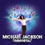 Michael Jackson - Immortal Cd Duplo Edição De Luxo Lacrado