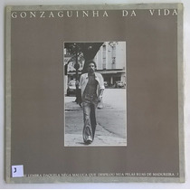 Lp Vinil Gonzaguinha - Da Vida