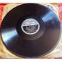 668 Mdv- Lp Disco 78 Rpm- Dec 50- Bing Crosby- Star Dust