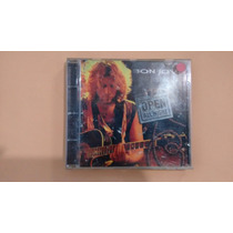 Bon Jovi - Open All Night- Raro E Fora De Catalogo Importado
