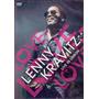 Dvd Lenny Kravitz - Live In Lisbon - Original (lacrado)