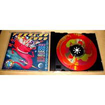 Cd Furacão 2000 - Internacional 99 - Raro